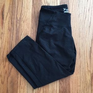 Old Navy Active go dry workout pants. Size M